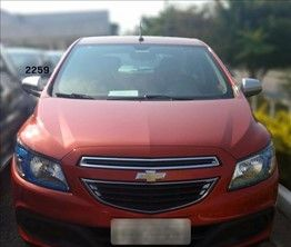 Chevrolet Onix Hatch 1.0 4P FLEX LT LOLLAPALOOZA Flex 2014
