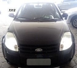 Ford Ka Hatch 1.0 Flex 2011