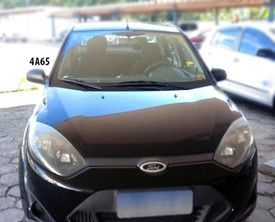 Ford Fiesta Sedan 1.6 4P FLEX Flex 2011