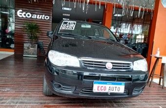 Fiat Palio 1.0 4P FIRE CELEBRATION ECONOMY Flex 2015