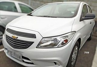 Chevrolet Onix Hatch 1.0 4P FLEX JOY Flex 2018