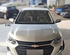 Chevrolet Onix Hatch  Flex 2020
