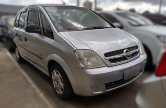 Chevrolet Meriva 1.8 4P FLEX JOY Flex 2008