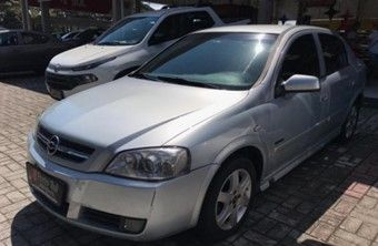 Chevrolet Astra Hatch 2.0 ADVANTAGE FLEX Flex 2007