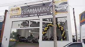 Caballero Multimarcas