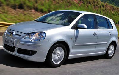 Polo BlueMotion, dirigindo o futuro - Exclusivo