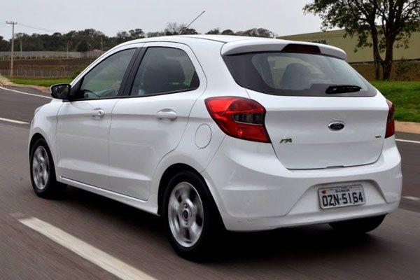 A Ford Do Brasil Oficializa A Linha  Do Ford Ka E Ka Com Aumentos De Precos Alguns Itens A Mais E Novo Plano De Revisoes Todos As Versoes Agora Conta